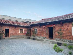 吳沙紀念館