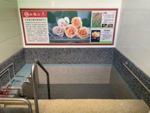 宜蘭礁溪玫瑰園原泉湯屋