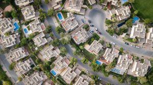 被動收入:房地產